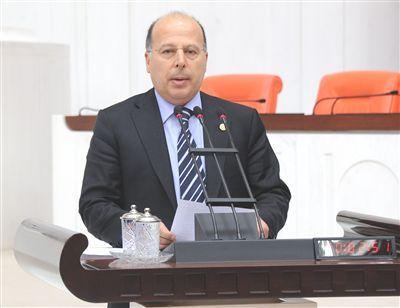 CHP milletvekili ali demirçalı astsubaylar ile ilgili kanun teklifinde bulundu