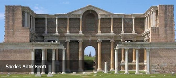 sardes-antik