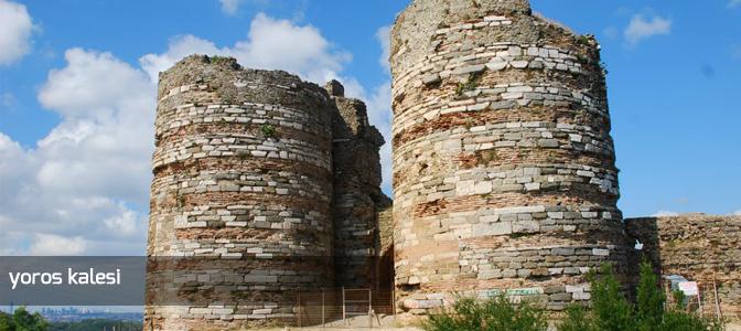 yoros-kalesi-castle