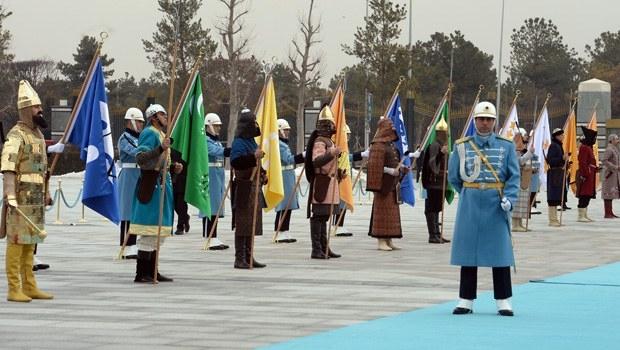 Osmanlı Devleti Diriliş Marşı